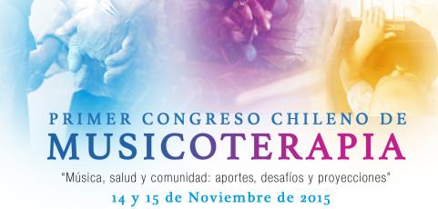 1º Congreso Chileno de Musicoterapia