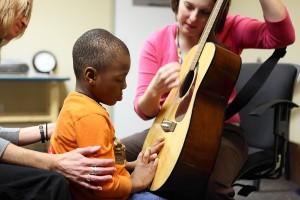 Musicoterapeuta