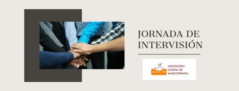1ra Jornada de Intervisión ACHIM