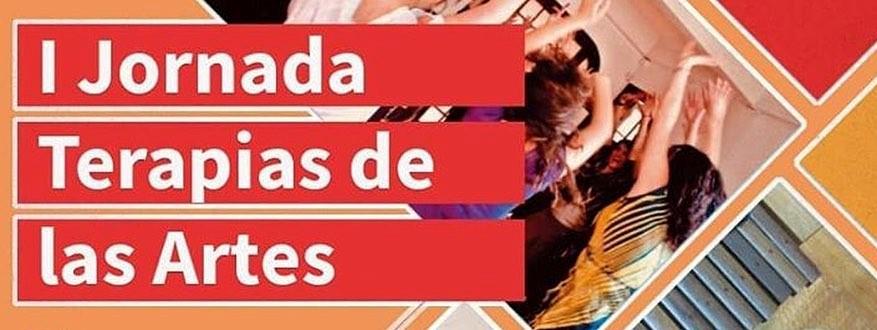 I Jornada Terapias de las Artes