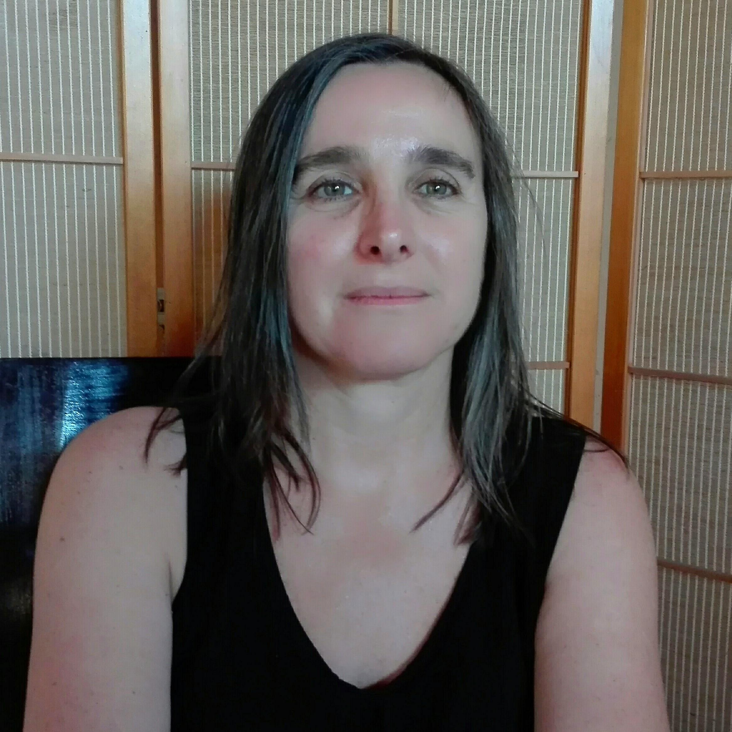 Patricia Lallana