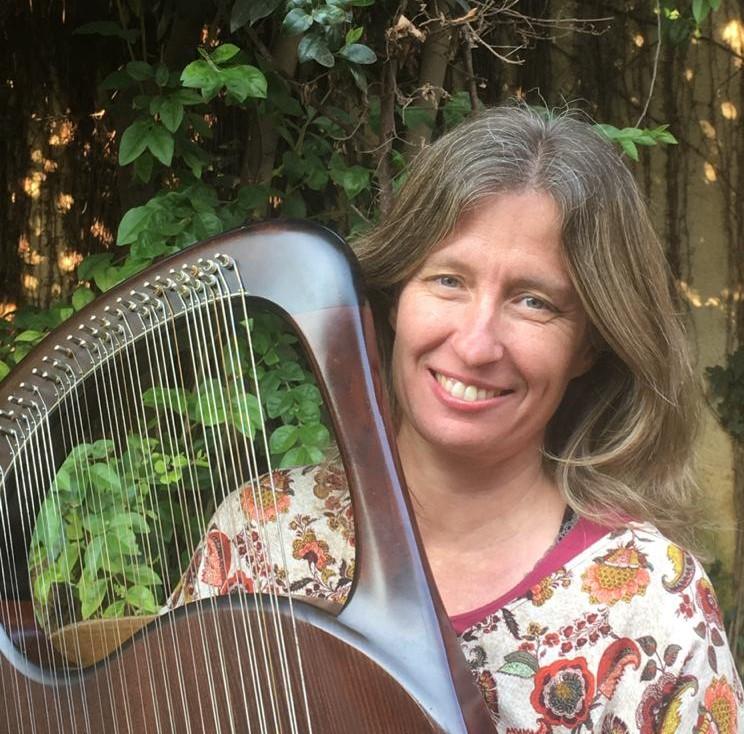 Cecilia Carrere