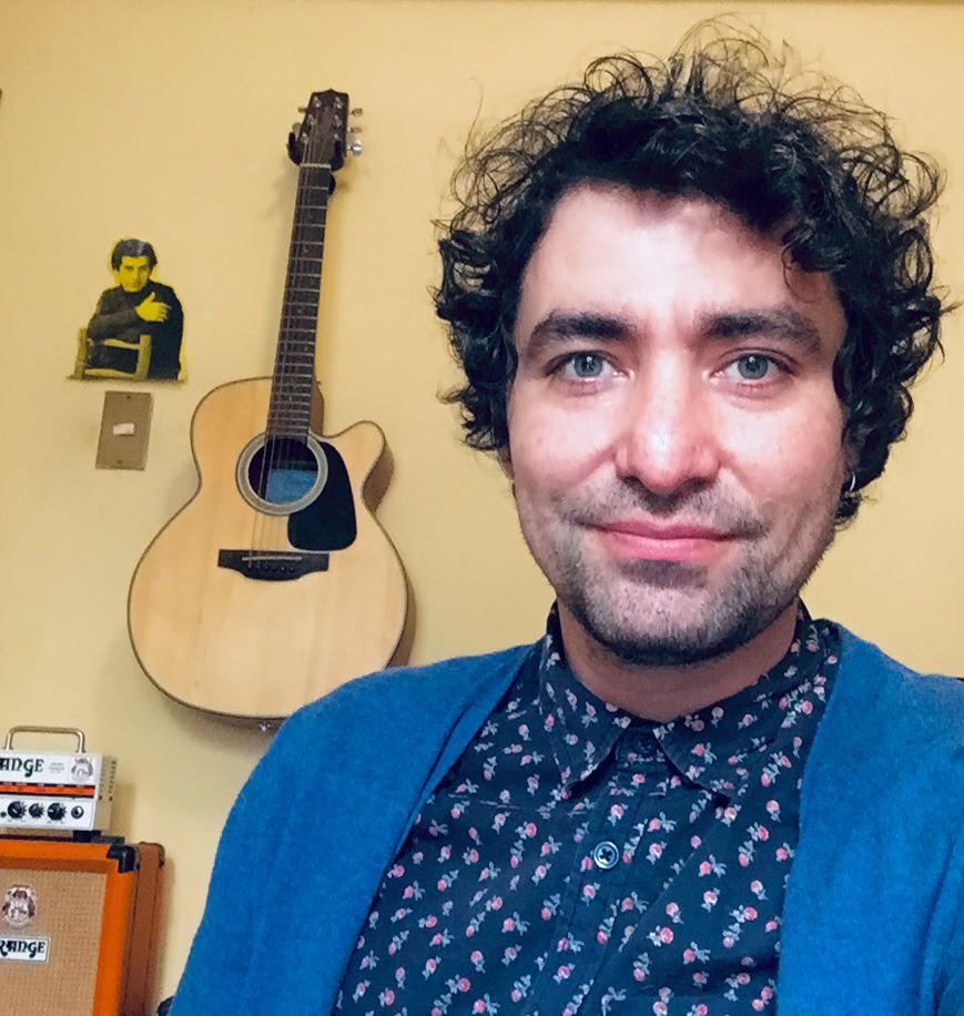 Emanuel Cerebello