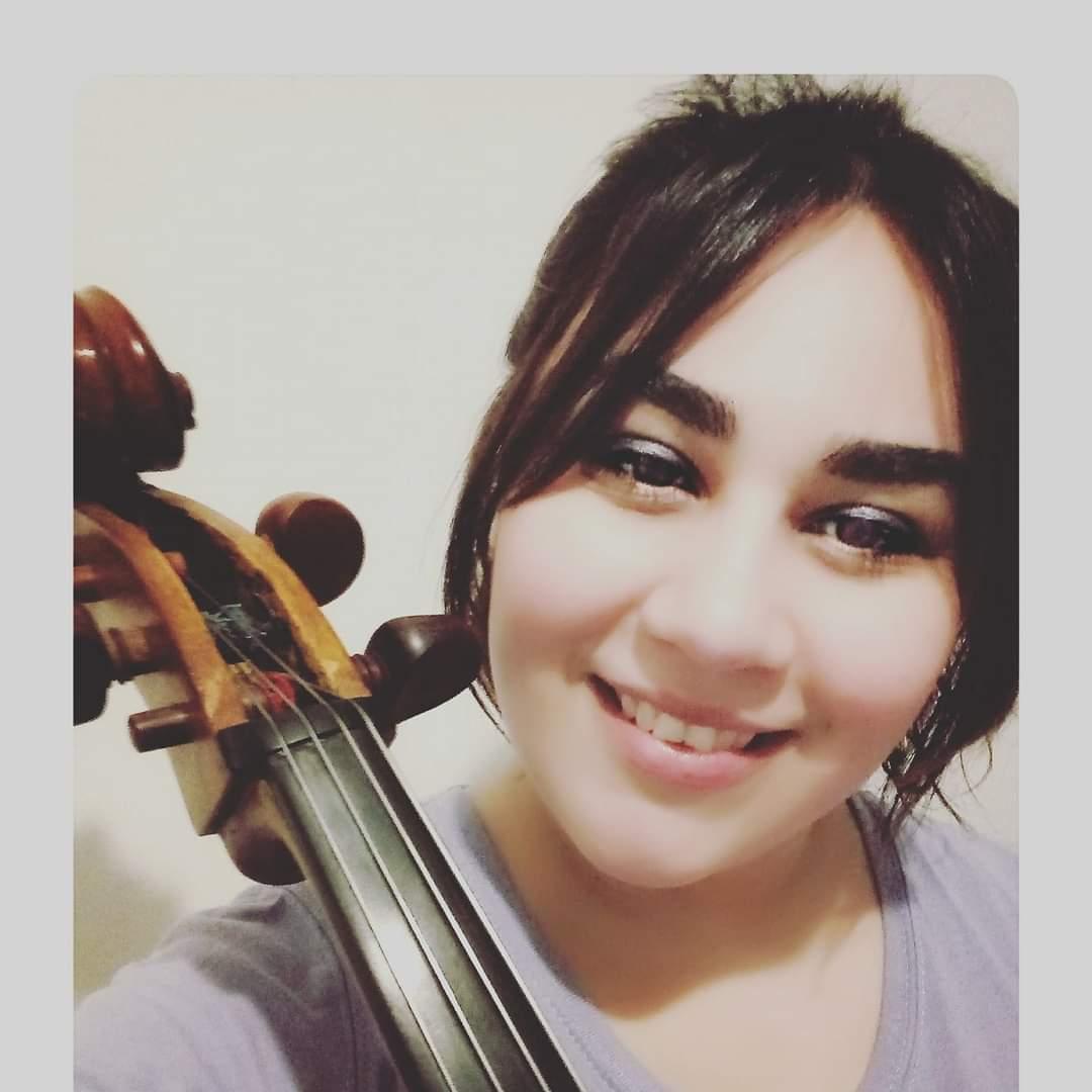 Camila Bahamondes