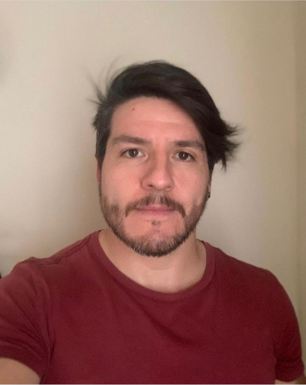 Juan Francisco Cortéz