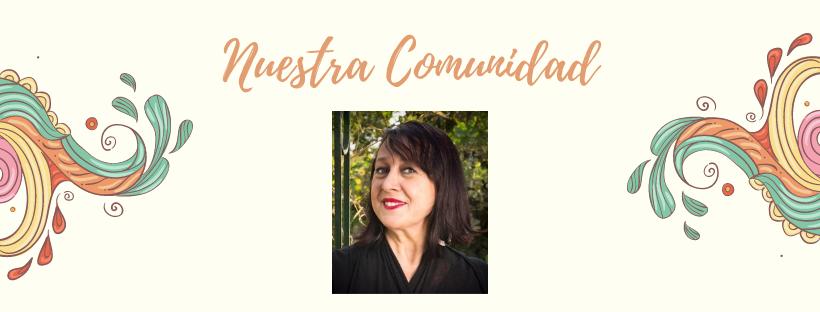 Entrevista a Cristina Solar